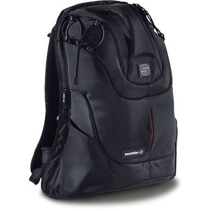 Picture of Sachtler Shell Camera Backpack (Black)
