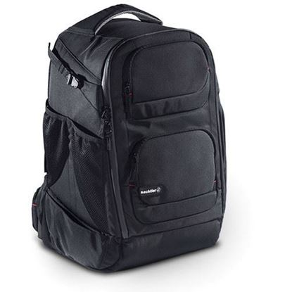 Picture of Sachtler Campack Plus Backpack (Black)