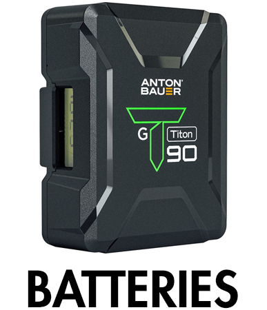 Picture for category Anton Bauer Batteries