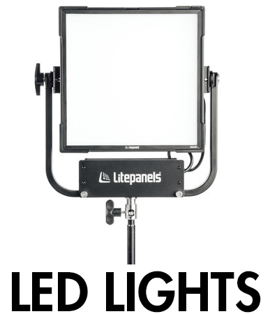 Picture for category LED Lighting