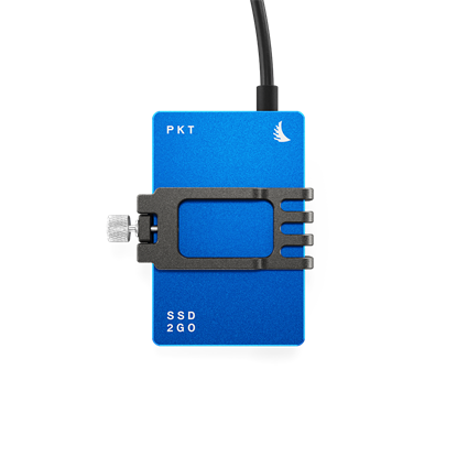 Picture of Angelbird SSD2GO PKT Mounting Bracket