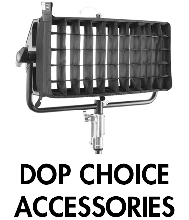 Picture for category Litepanels doPChoice Accessories