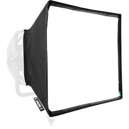 Picture of Litepanels Snapbag Softbox for Gemini 2x1 LED Panel