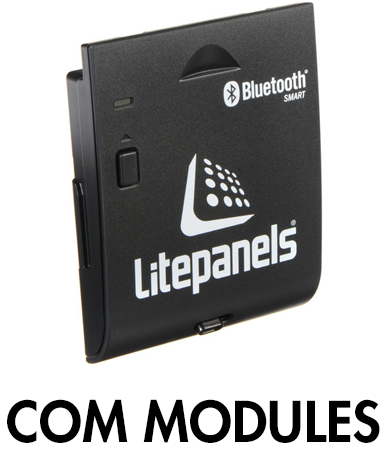 Picture for category Litepanels Communication Modules