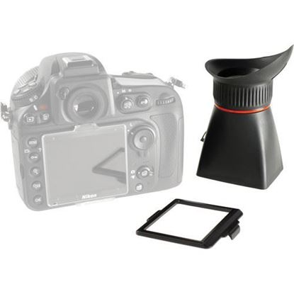 Picture of Kinotehnik LCD Viewfinder for Nikon D800 and D800E