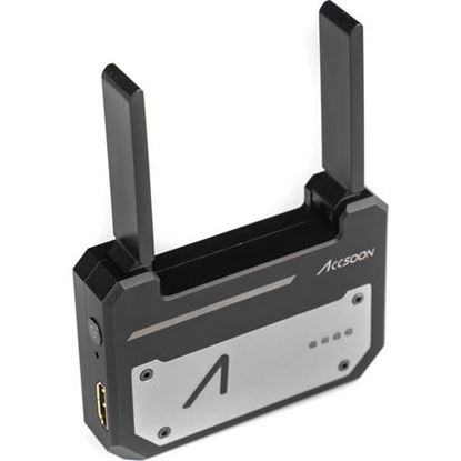 Picture of DigitalFoto Accsoon CineEye 5G Wireless Video Transmitter for Mobile Devices